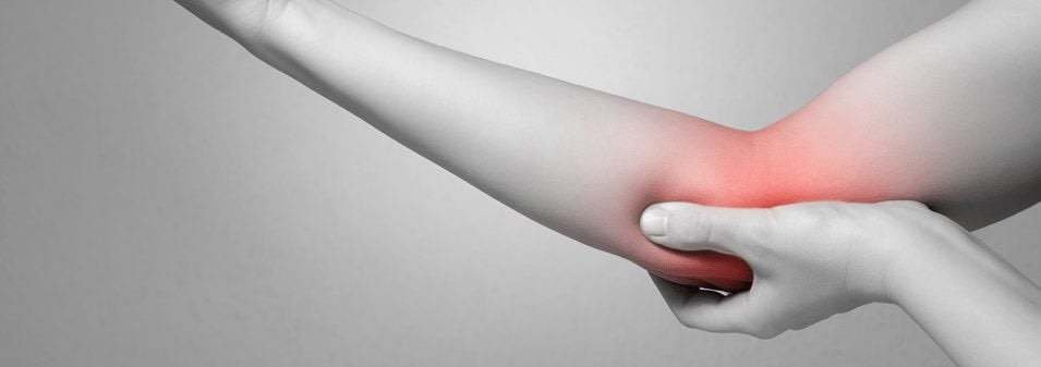 6 Common Hand Wrist and Elbow Issues