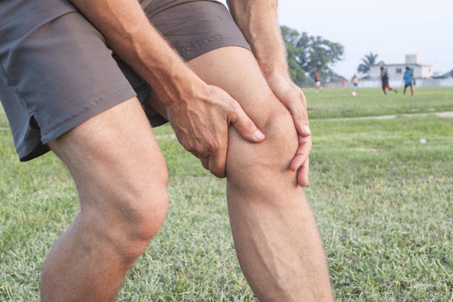 Injuries in Each Sport