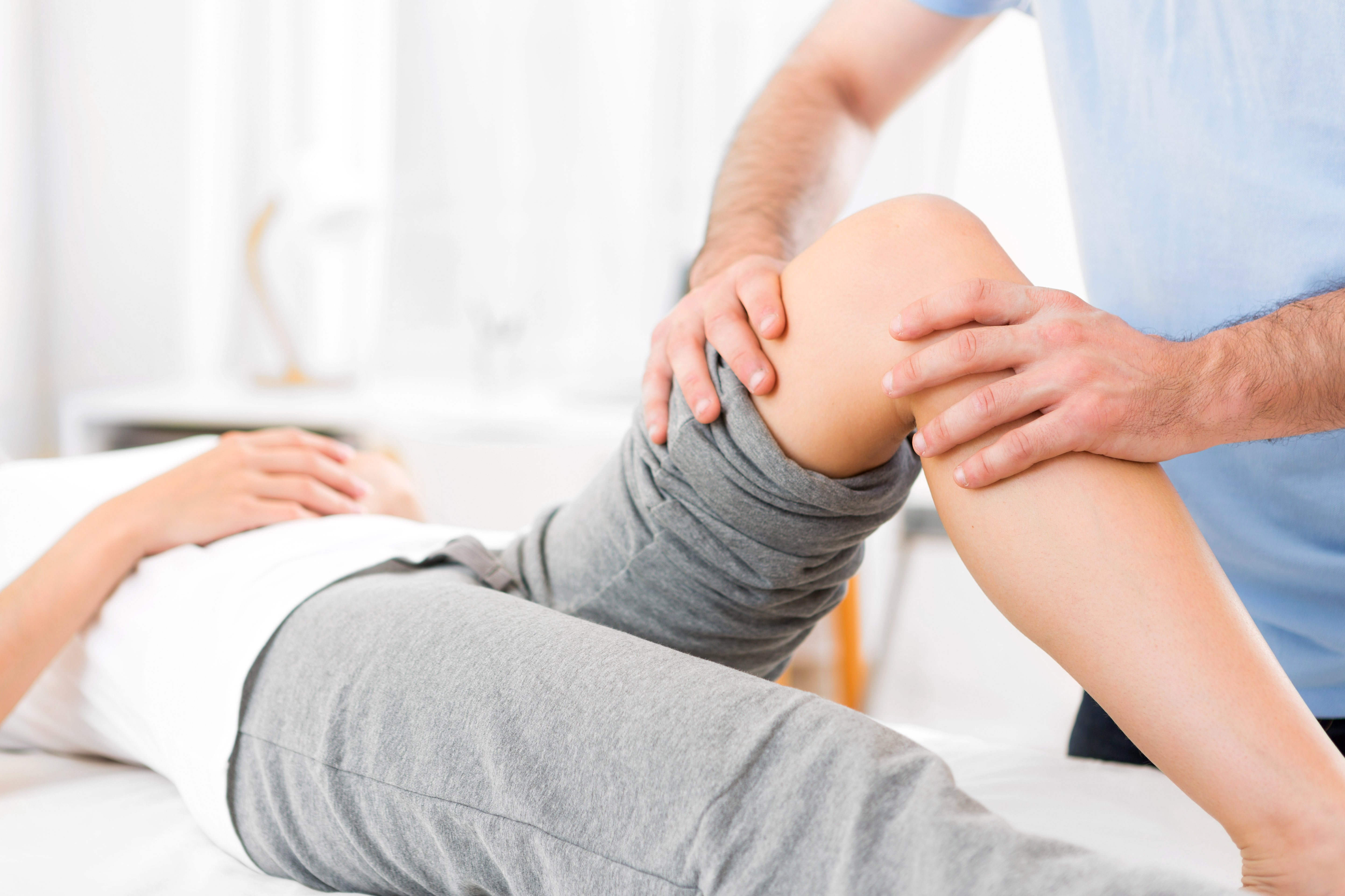 Risk of knee surgery